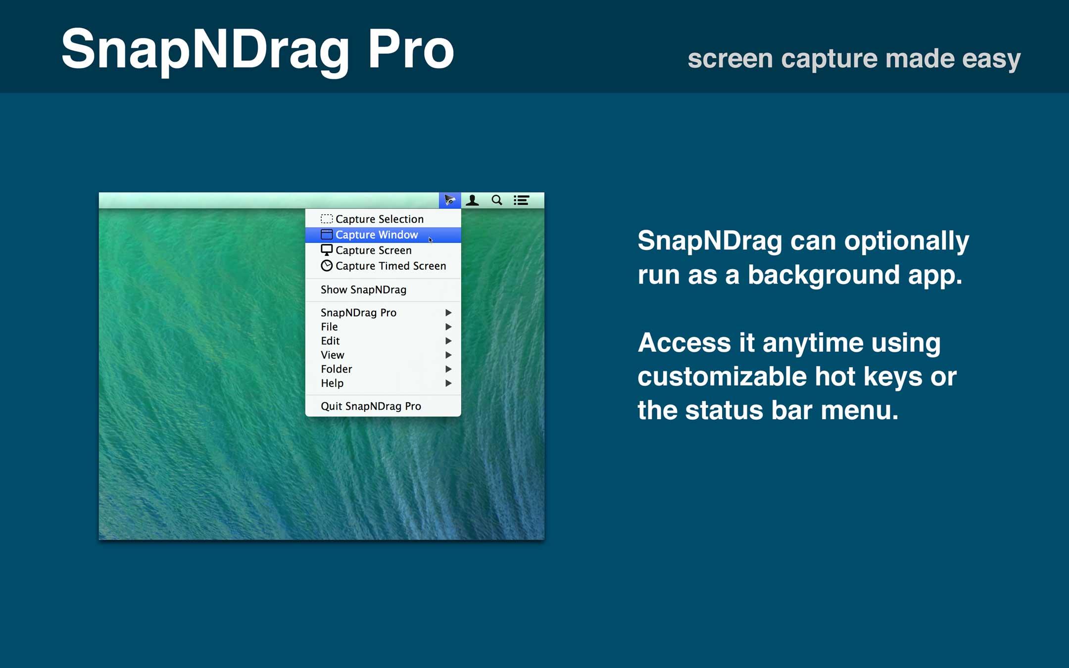 Green screen video editor